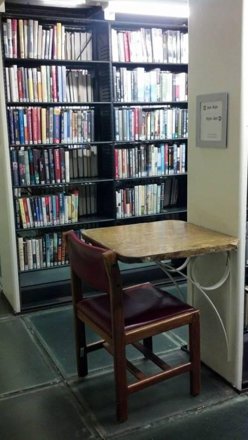 CLP - Desk