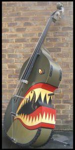 Shark bass